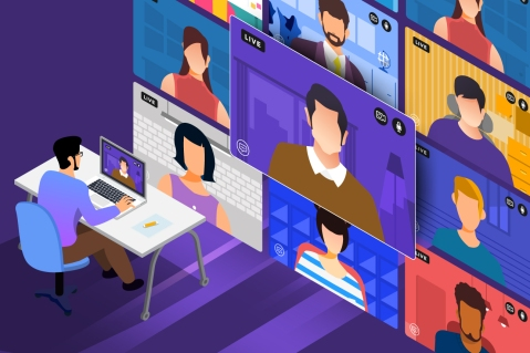 CEO Productivity: How to Improve Your Virtual Meetings