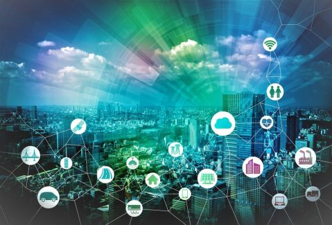Global IoT Connections will Reach 83 Billion by 2024