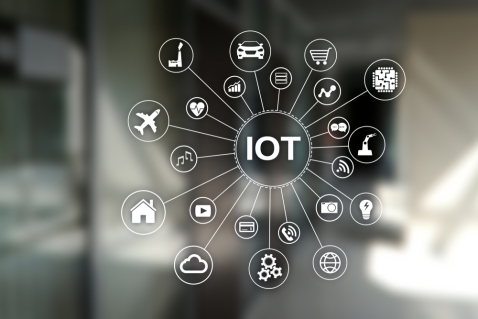 Three Business Scenarios for More IoT Applications