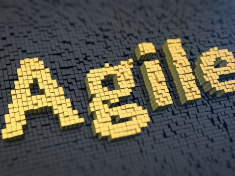 Digital Innovation: The Upside and Downside of Agile