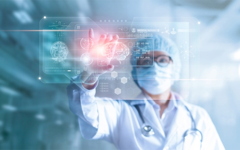 Robotic Process Automation Reduces Healthcare Costs