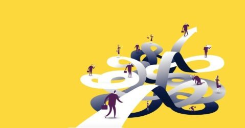 Definitive Guide to B2B Digital Transformation