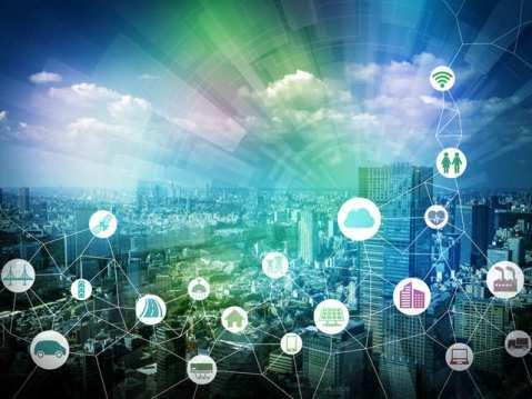 Capital Markets Shift IT Spend to Public Cloud Services