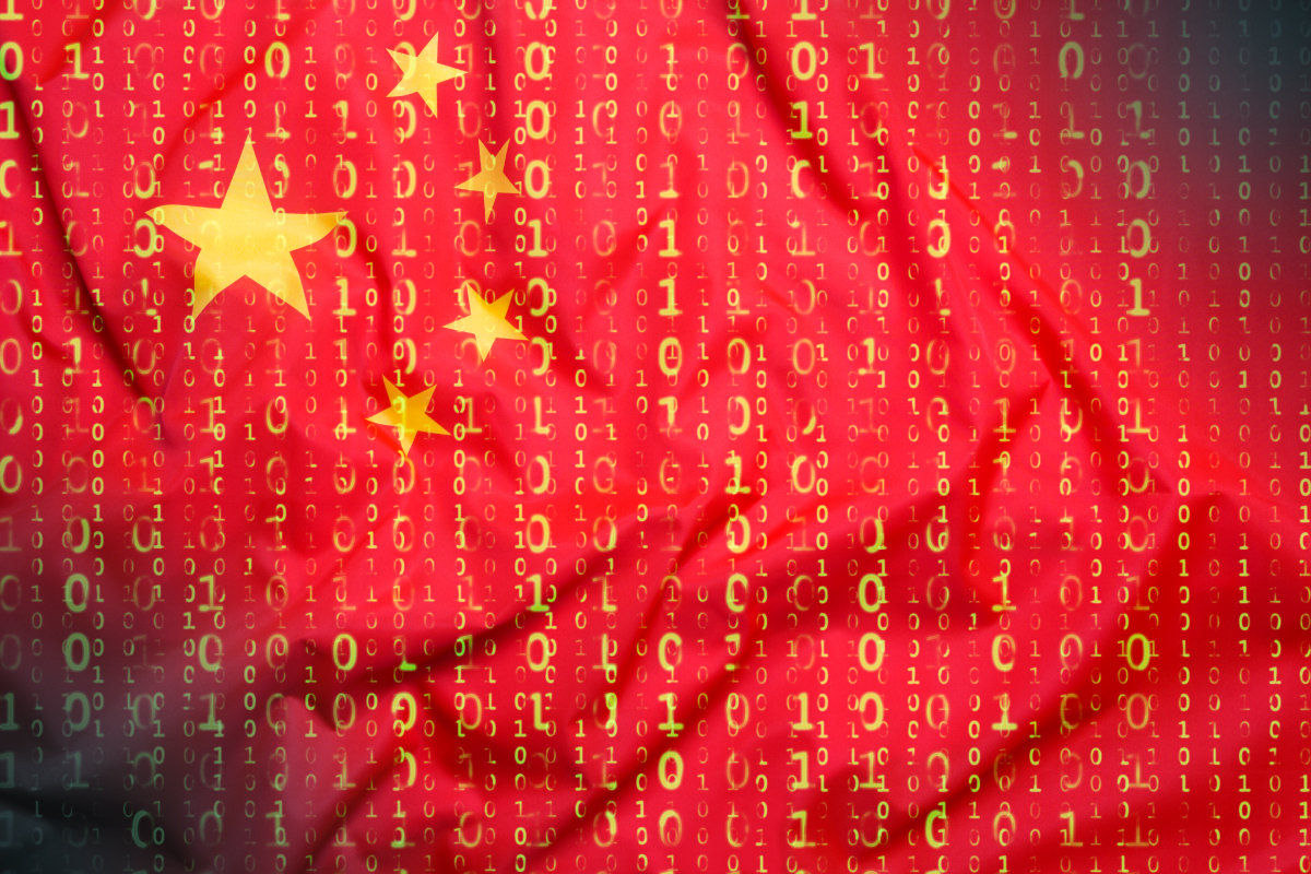 How Fintech Enables the Digital Transformation of China