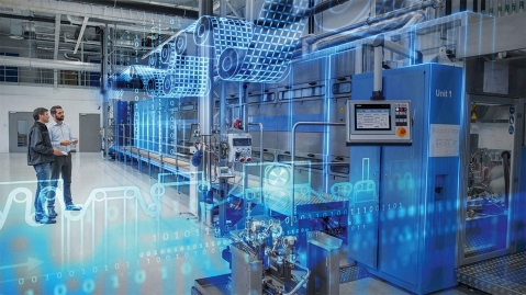 Digital Twin Apps in Industrial Markets Gain Momentum