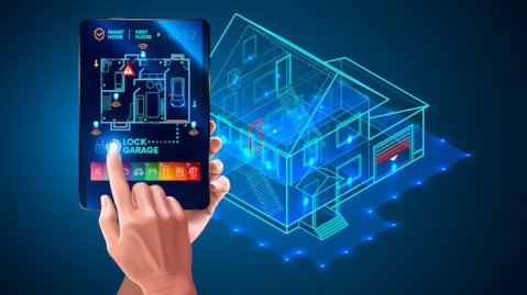 Smart Home Solutions Revenue to Reach $135.3 Billion
