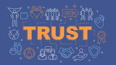 Tech for Life: Putting Trust Back in Technology