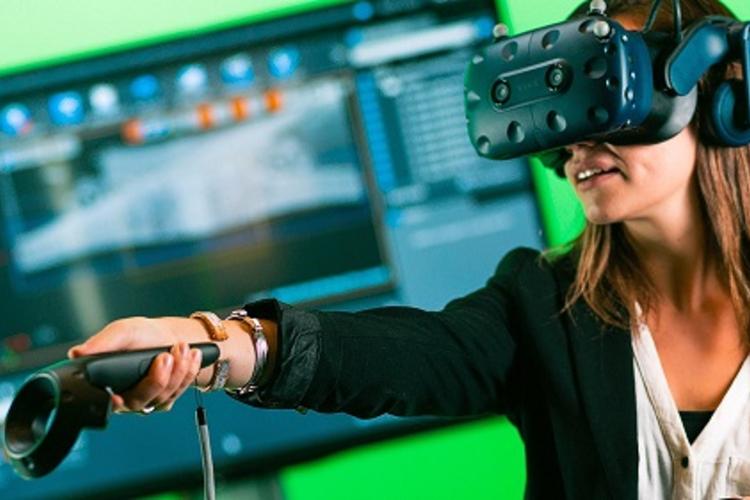 Global VR and AR Revenue will Reach $67 Billion